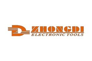 NEW Soldering Iron 88-201B for ZD-929A ZD929A 24V 48W 5PIN TIP N1-16