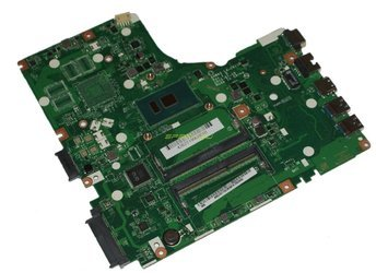 New Motherboard A4WAS LA-C611P Acer Aspire E5-474 TMP248-M I7-6500U NBG4911003