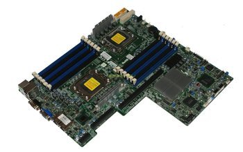 New server motherboard Acer GR160 F1 X8DTU-TF-AI034 REV: 1.3 LGA1366